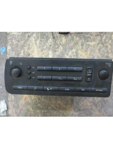 Raadio paneel Saab 93 2004 12801813MA